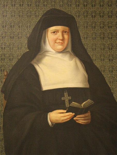 Marie de Sales Chappuis