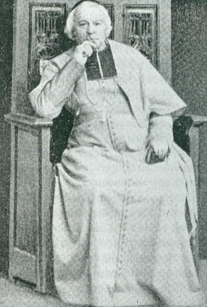 Bischof Cortet