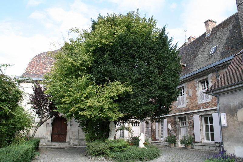 Heimsuchungskloster von Troyes