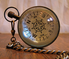 flickr:compass